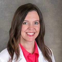 Dr. Christi Payne